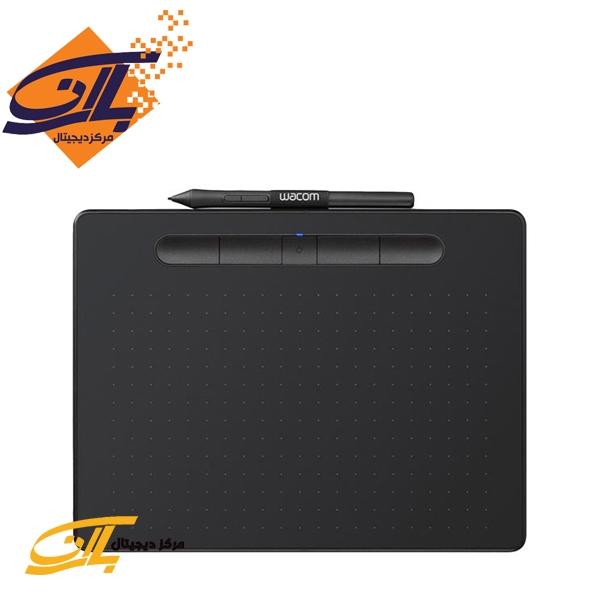 قلم نوری وکام مدل Intuos CTL-4100K-N