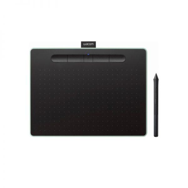 قلم نوری اینتوس وکام Wacom Intuos Medium Bluetooth CTL6100WL