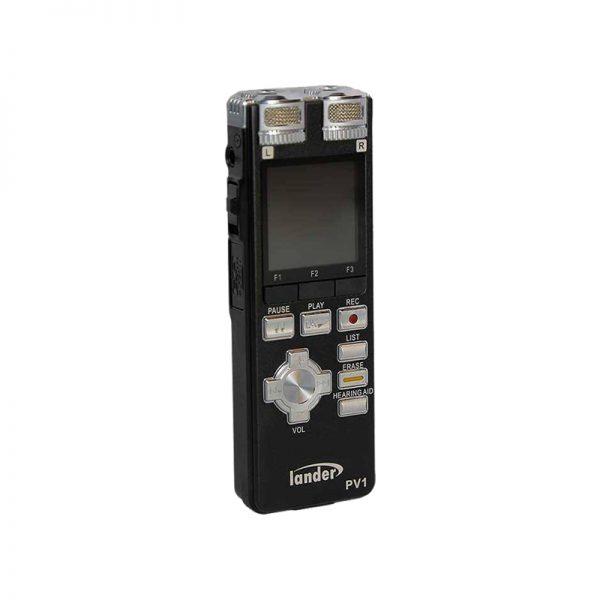 ضبط کننده صدا لندر مدل PV1