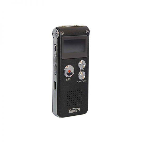 ضبط کننده صدا لندر مدل LD-73