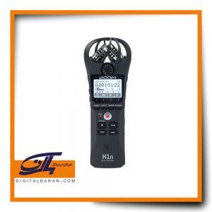 ضبط کننده صدا زوم مدل H1n