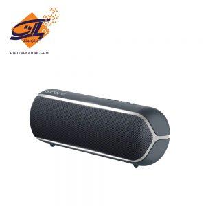 اسپیکر بلوتوثی قابل حمل سونی مدل SRS-XB22