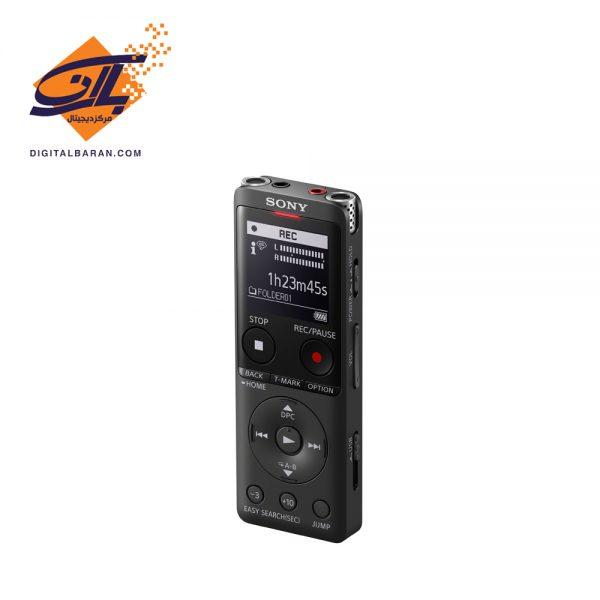 ضبط کننده صدا سونی مدل ICD-UX570