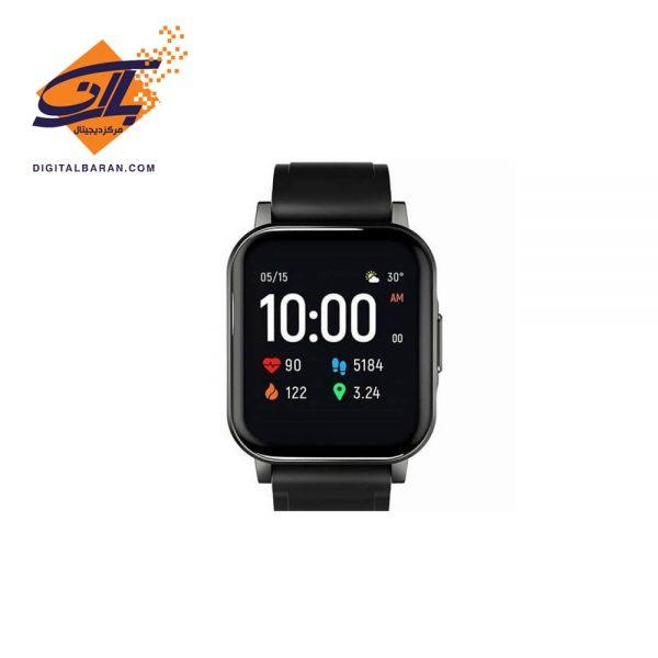 ساعت هوشمند هایلو مدل LS02 Global Version