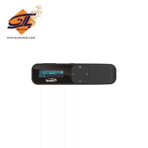 پخش کننده موسیقی لندر مدل LD-31- ظرفیت 8 گیگابایت