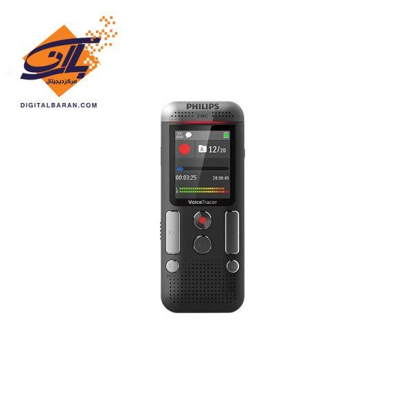 ضبط کننده صدا فیلیپس مدل DVT2700