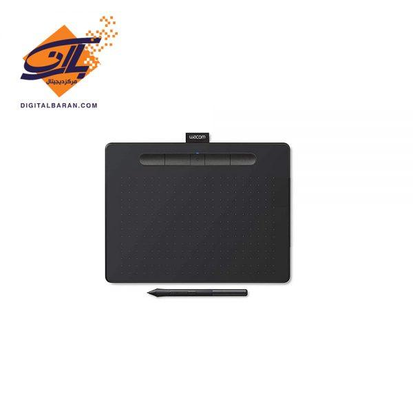 قلم نوری اینتوس وکام Wacom Intuos Medium CTL6100/ko