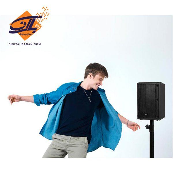 LG XBOOM RM1 اسپیکر