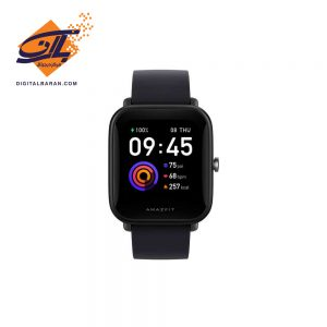 ساعت هوشمند امیزفیت مدل Bip U Global