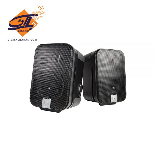 jbl control 2p speakers